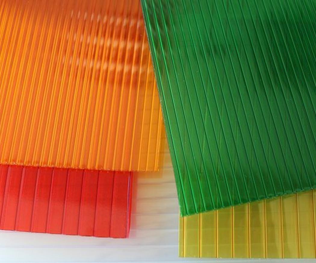 Principales aplicaciones del policarbonato