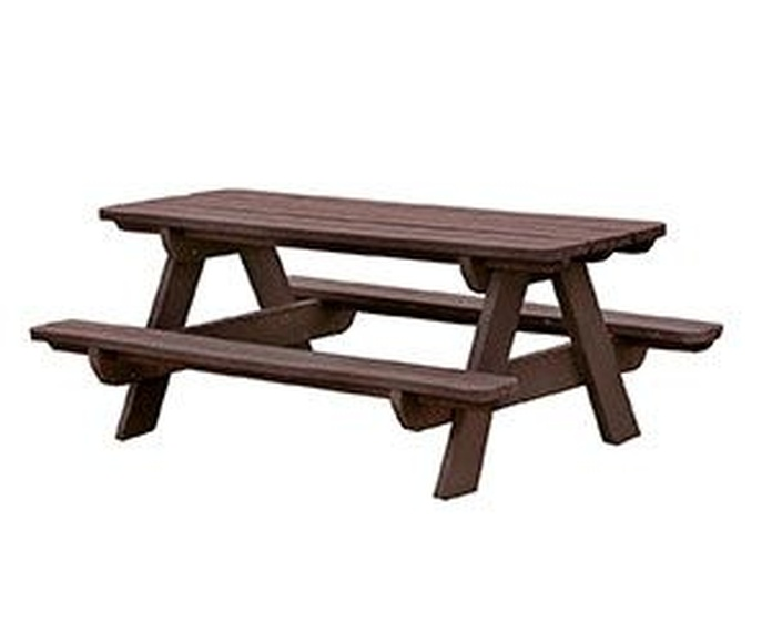 Mesa picnic 30 1.5 infantil: ¿Qué podemos ofrecerte? de CM PLASTIK RECYCLING SL