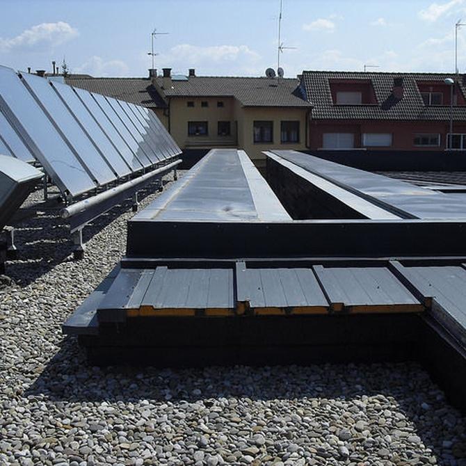La eficiencia energética en los edificios de nueva construcción