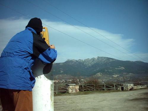 Fotos de Topografía y Cartografía en Collado Villalba | Tolmo Topografía
