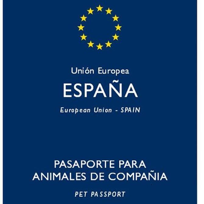 ¿Para qué sirve el pasaporte veterinario de mascotas?