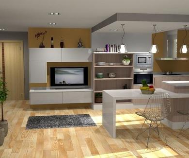 Diseñamos tu cocina a medida