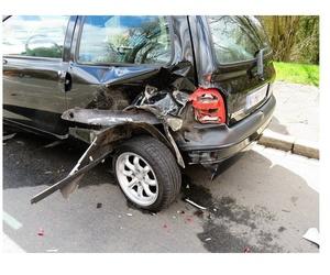 Reconstrucción de accidentes de tráfico