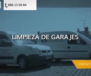 Empresa de limpieza y mantenimiento Vigo | Limpiezas Galaecia