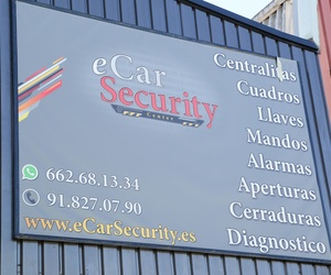 Copia de llaves de coche en Alcorcón | eCar Security