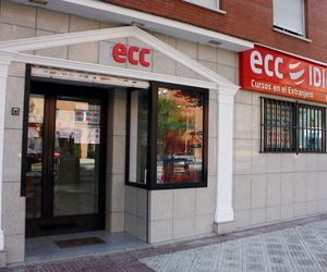 ECC Idiomas, Alcobendas