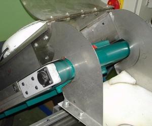 Pesadora y detectora de metales en Cataluña