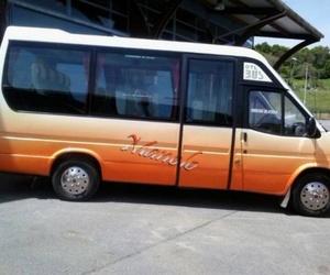 Autobuses Camino de Santiago