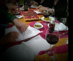 Salones celebraciones Barcelona|Mesón Can meli