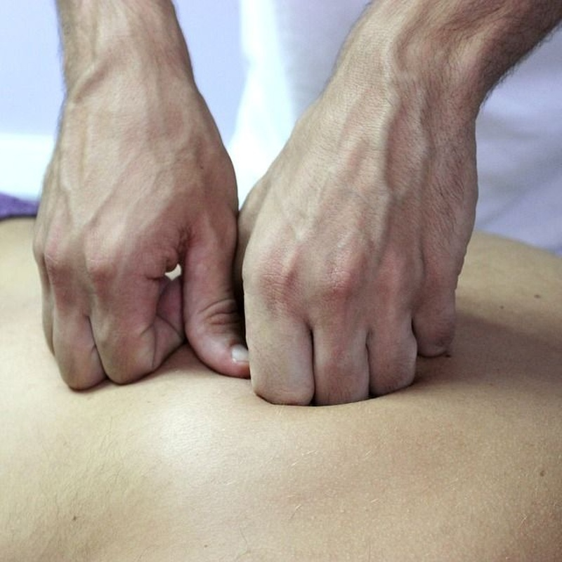 Terapias manuales miofasciales: Servicios de Centre Mèdic Sant Isidre