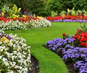 Tendencias para decorar tu jardín en primavera