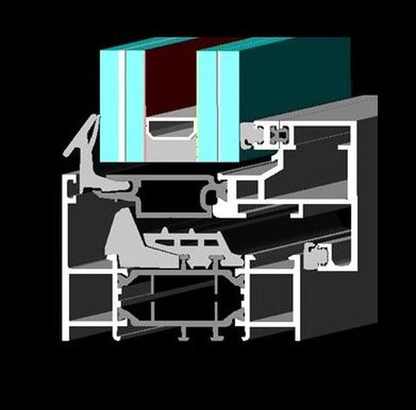 FS7M-T Altas Prestaciones: Sistemas de Ekonal