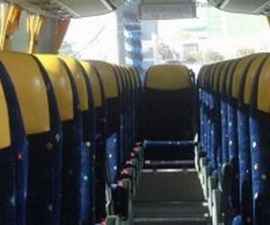 Transporte de escolares