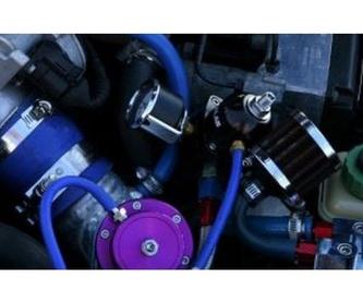 Aumento de potencia de motor: Servicios de Turbo Diesel Almería