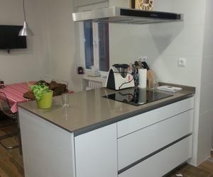 Cocinas baratas en Madrid