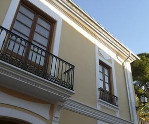 Instalación de canalones de zinc en Valencia