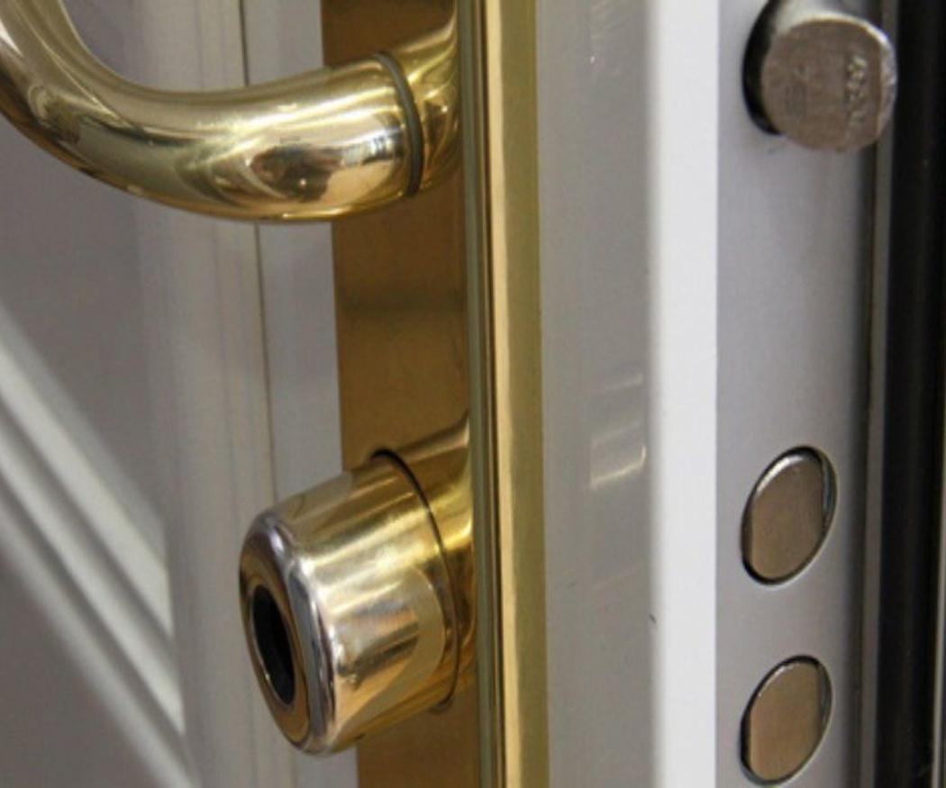 Por qué deberías instalar una puerta blindada
