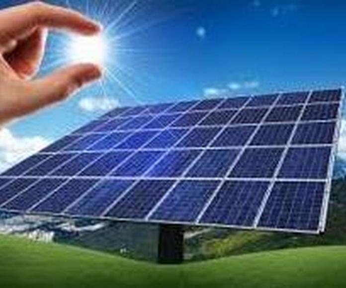 Fotovoltaica: Nuestros Servicios de Solosol