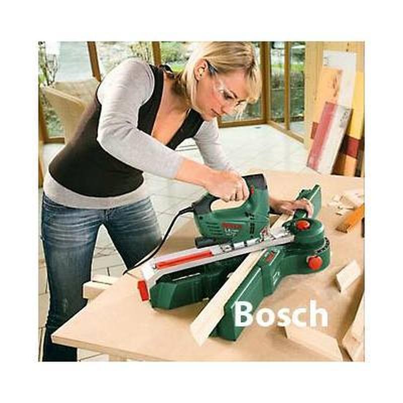 Productos de la marca Bosch: Servicios de Metsa Ciudad Real, S.L.