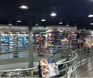 Rehabilitación de local comercial a Opencor Fuencarral