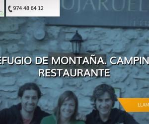 Albergues y campamentos en Torla-Ordesa | Refugio de Bajaruelo