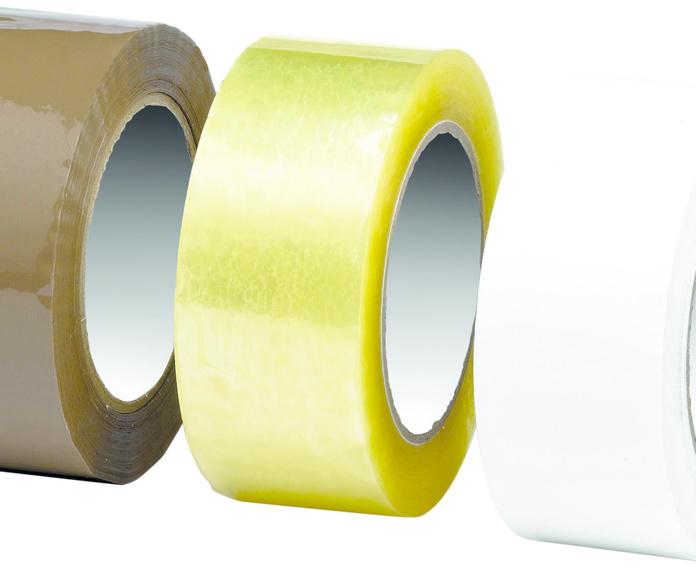 Cinta de precinto : Productos   de Paperval Plastics