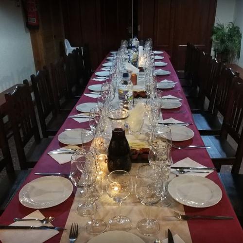 Restaurante de comida canaria Tegueste