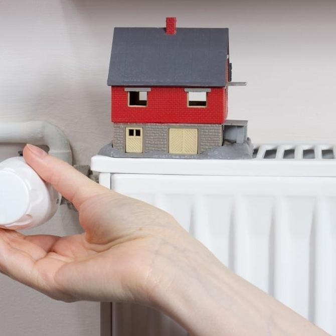 Tipos de calefacción para casa (I)