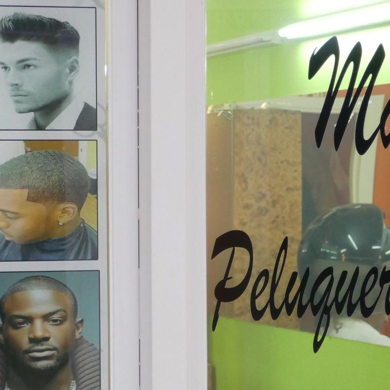 Peluquería Mariankys: Tiendas de Zoco Villalba