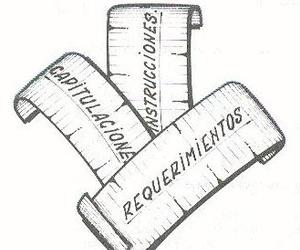 Capitulaciones