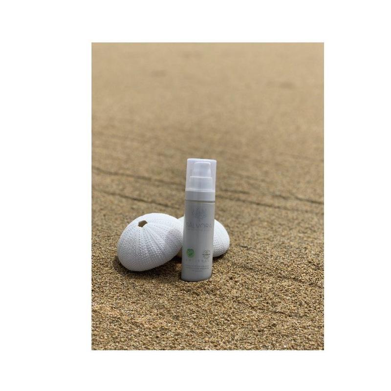 Salvora crema antiox: Servicios de Farmacia Casariego