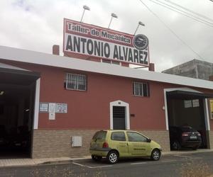 Galería de Talleres de automóviles en Arona | Taller de mecánica Antonio Álvarez, S.L.L.