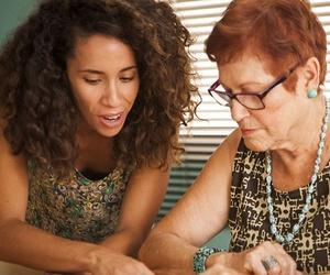 Servicio de logopedia para mayores en La Orotava