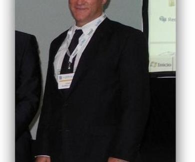 Dr. Jorge Alvarez Marin : Avance alentador en pacientes con Glaucoma