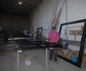 Trabajos personalizados de carpintería metálica en Mallorca
