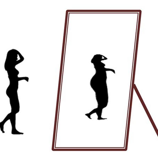 Indicios por los que se puede reconocer un trastorno de anorexia