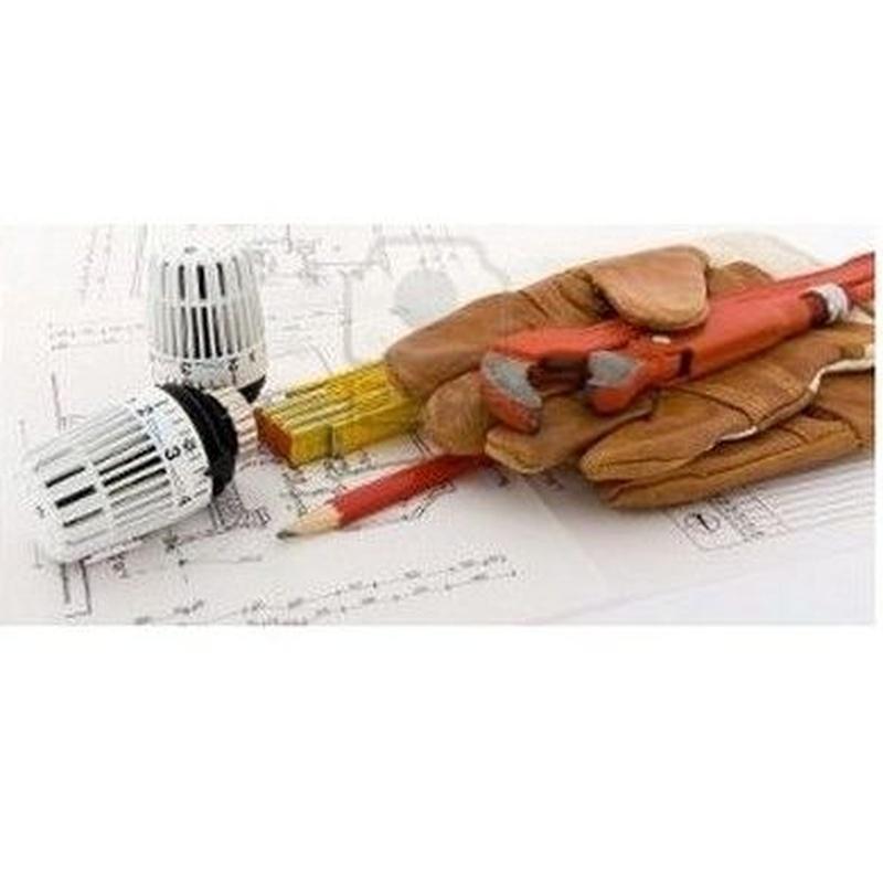 Trabajos de fontanería y calefacción: Productos y servicios de Reformas Rigar Redecor
