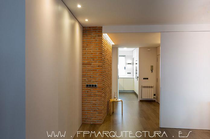 Casa P-D.  Sitges.  Barcelona.-   www.architectsitges.com: Proyectos  architectsitges.com de FPM Arquitectura
