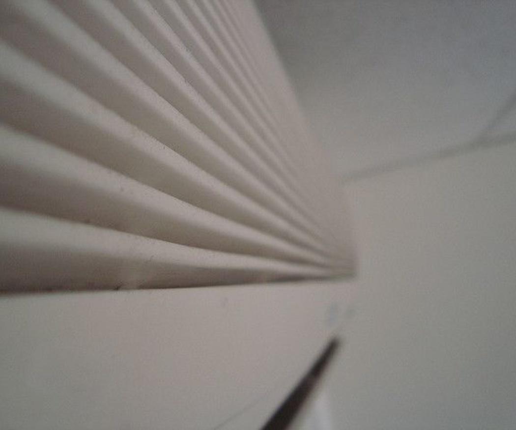 El filtro: ese desconocido del aire acondicionado