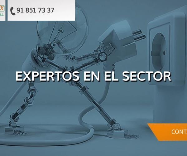 Electricistas en Collado Villalba | Electricidad Sidelux