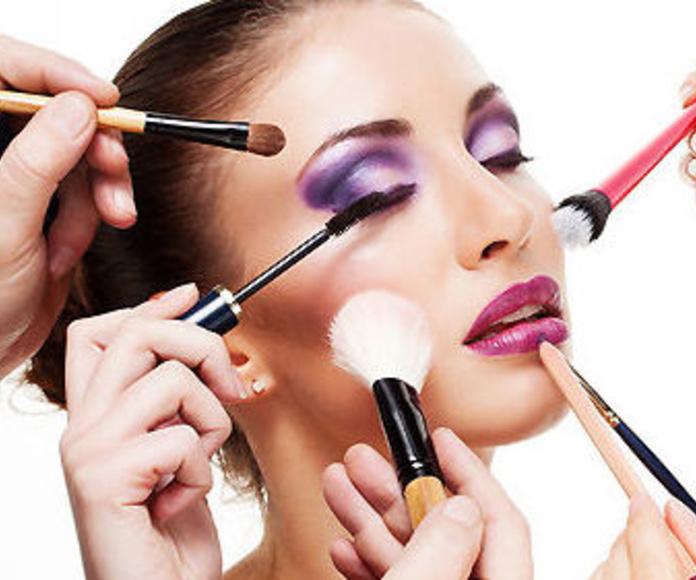 Maquillaje: Servicios de Clinimar Clínica Podológica y Estética. Depilación