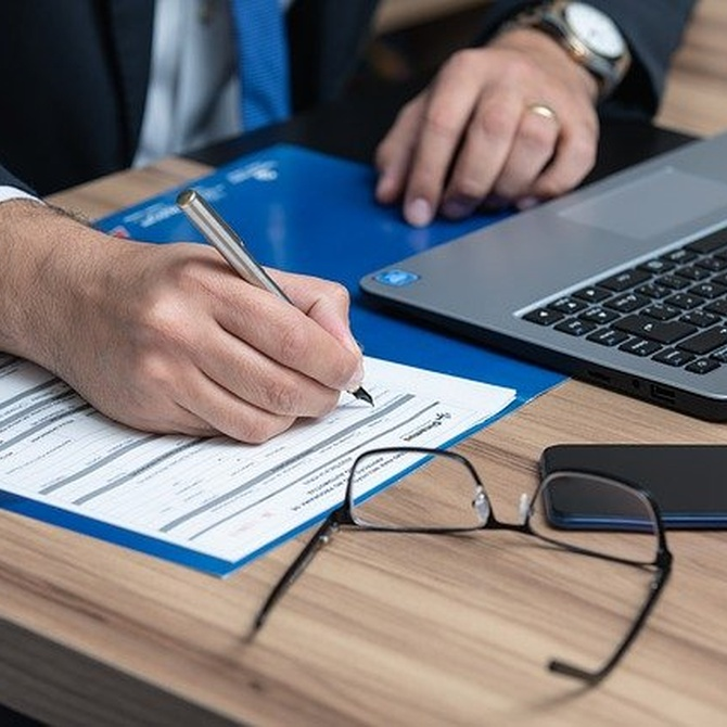 El papel del gestor administrativo en la actualidad