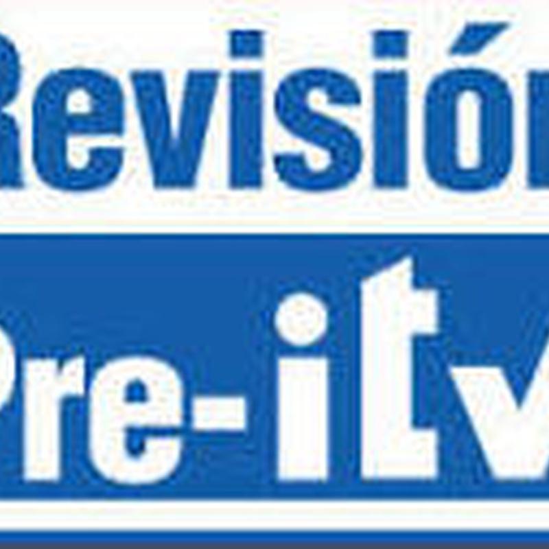 Revisiones pre-ITV : Servicios de Auto Tormes