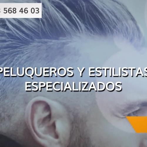Peluquerías de hombre y mujer en Montornès del Vallès | Trixa Perruquers
