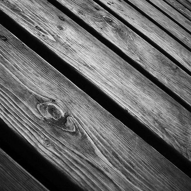Las propiedades de la madera