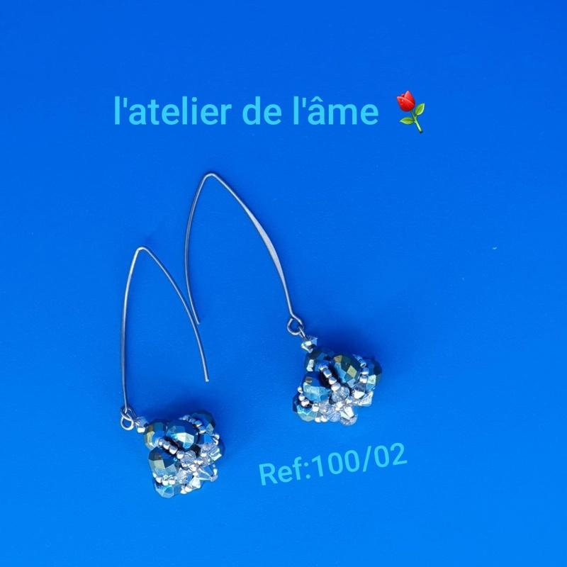 Élodie Ref: 100/02: Colecciones de L'atelier de L'âme