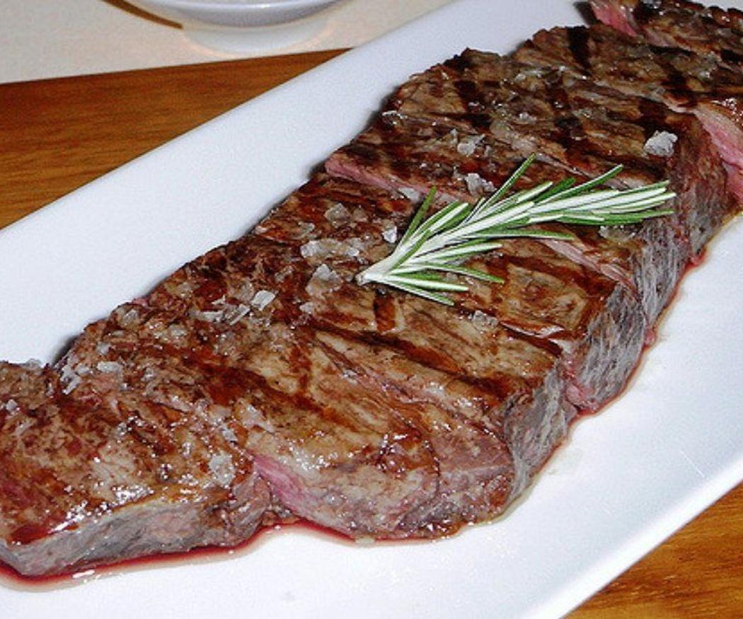Algunos consejos para preparar la carne a la brasa