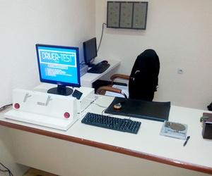 Centro de reconocimientos médicos en Albacete