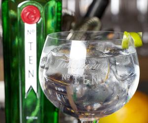 Gran variedad de cocktails