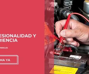 Reprogramaciones electrónicas en  | Iberia Tuning